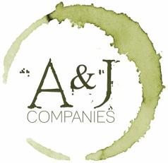 A & J Companies-logo