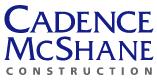Cadence McShane Construction-logo