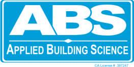 Applied Building Science-logo