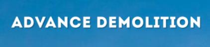 Advance Demolition-logo