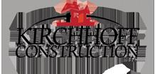 Kirchhoff Construction-logo
