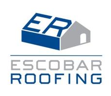Escobar Roofing Logo