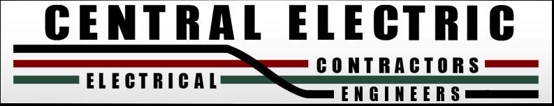 Central Electric (TX) Logo
