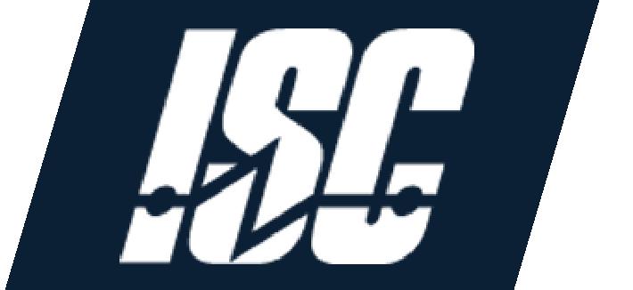 ISC Constructors Logo