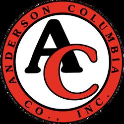 Anderson Columbia-logo