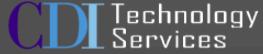 CDI Technology Services Logo