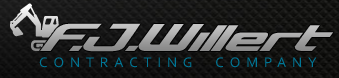 F.J. Willert Contracting Company-logo