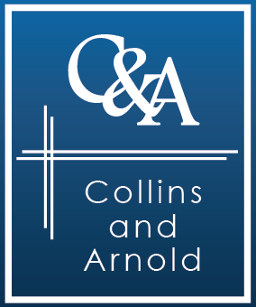 Collins and Arnold Construction Company-logo