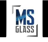 MS Glass Logo