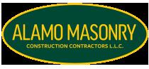 Alamo Masonry Construction Contractors-logo