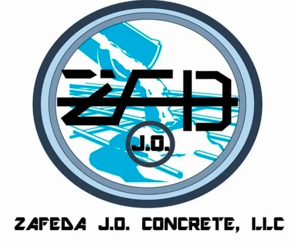 Zafeda J.O. Concrete-logo