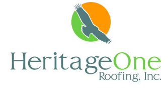 Heritage One Roofing Logo