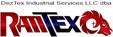 Deztex Industrial Services Logo