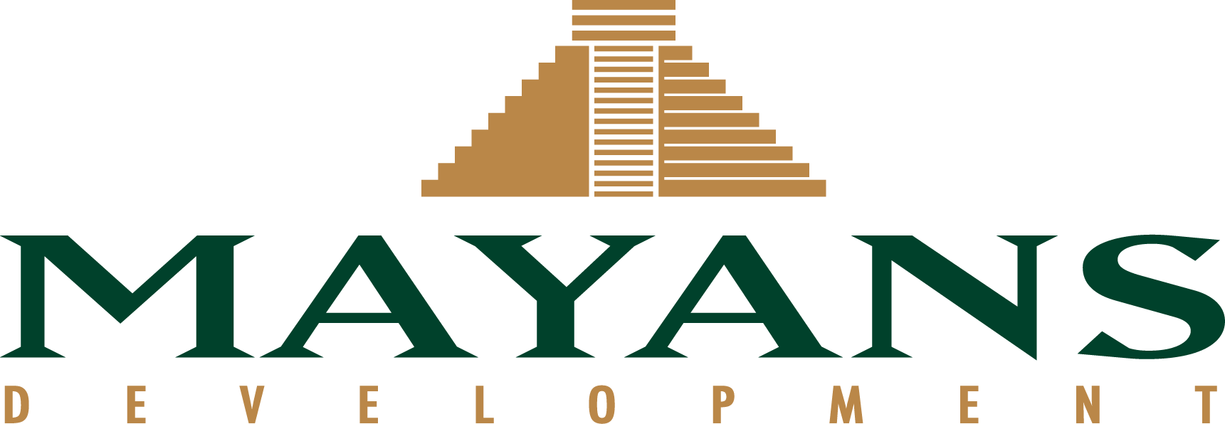 Mayans Development-logo