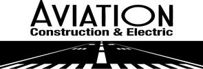 Aviation Construction & Electric-logo
