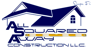 All Squared Away Construction-logo