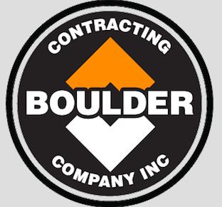 Boulder Contracting Company-logo