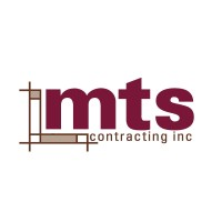 MTS Contracting-logo