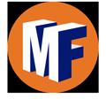 M&F Concrete-logo