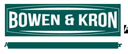 Bowen & Kron Enterprises Inc.-logo
