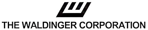 The Waldinger Corporation-logo