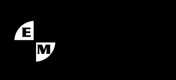EM Concrete Services Logo