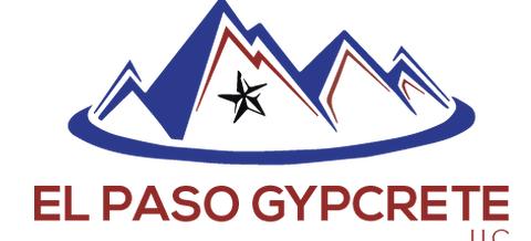 El Paso Gypcrete-logo