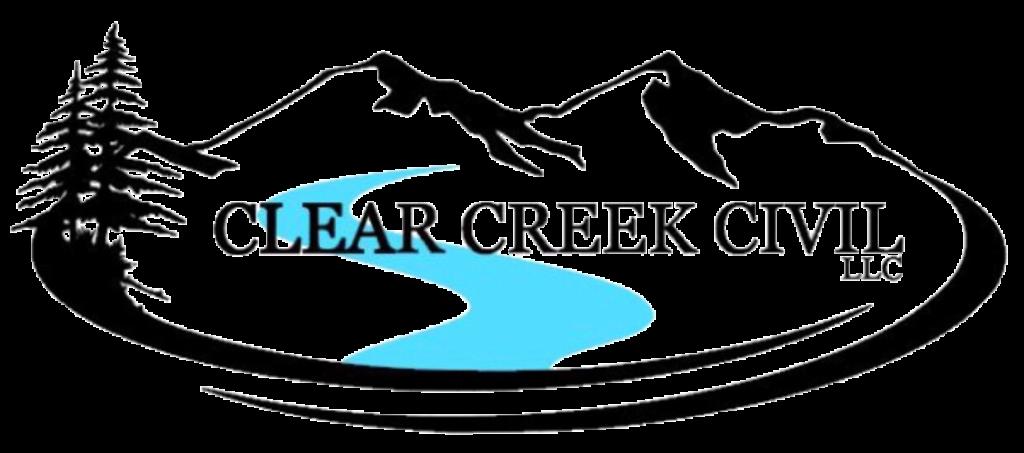 Clear Creek Civil LLC-logo