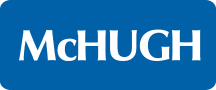 McHugh Construction Logo