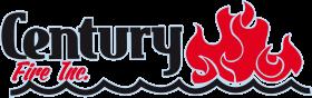 Century Fire Inc. Logo