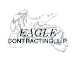 Eagle Contracting LP Logo