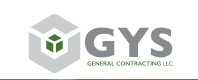 GYS General Contracting-logo