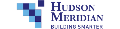 Hudson Meridian Construction Group Logo