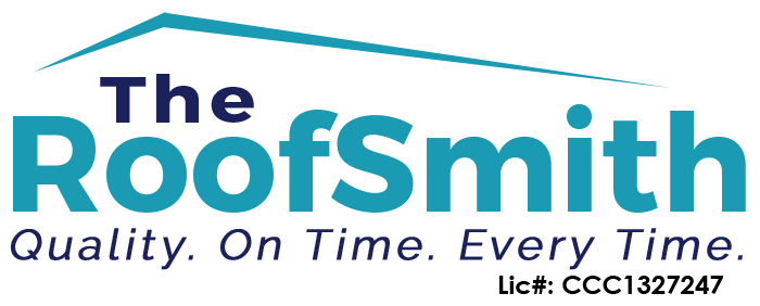 The RoofSmith Logo