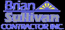 Brian Sullivan Contractor-logo