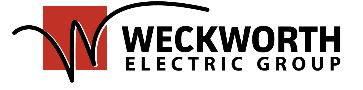 Weckworth Electric Group Logo