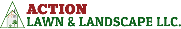 Action Lawn & Landscape-logo