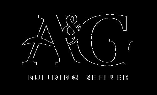 Alan & Green Construction-logo