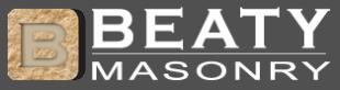 Beaty Masonry Company LLC Logo