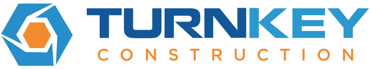 Turnkey Construction -logo