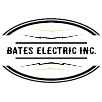 Bates Electric (San Antonio)-logo
