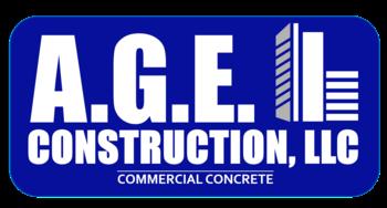 AGE Construction LLC Logo