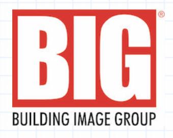 Building Image Group Logo