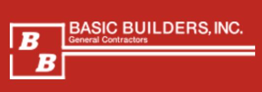 Basic Builders Logo
