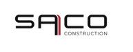 SACO Construction Logo