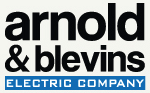 Arnold & Blevins Electric Company-logo