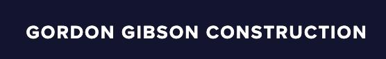 Gordon Gibson Construction-logo
