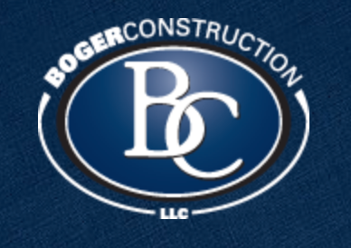 Boger Construction-logo