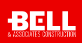Bell & Associates Construction Logo