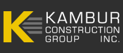 Kambur Construction Group-logo